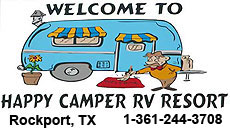 Happy Camper RV Resort